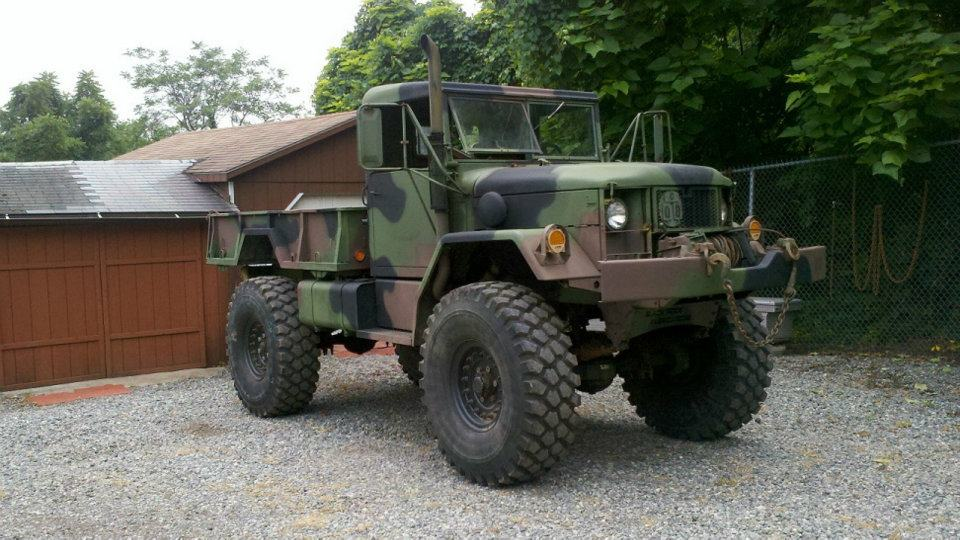 Military M35a2 2 5 Ton Truck further 1986 Chevrolet M1008 Truck K30 Cucv 4x4 Military Diesel 1986 Chevrolet furthermore 1950 Chevy Wiring Diagram besides 1971 Chevy K5 Blazer besides M1009 CUCV Custom. on m35a2 wiring diagram